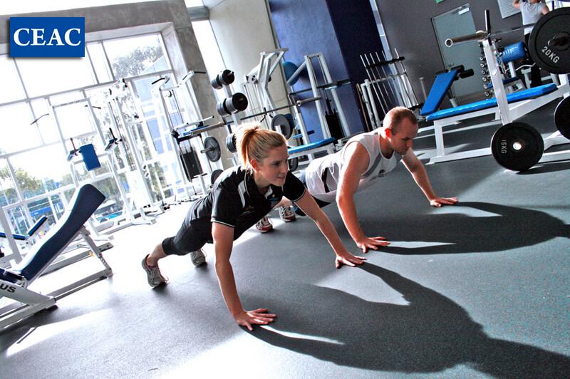 Opinión Curso CEAC Entrenador Personal y Fitness