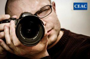 Curso CEAC fotografía profesional