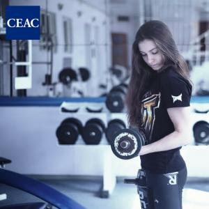 Opiniones CEAC Curso de Entrenador Personal y Fitness