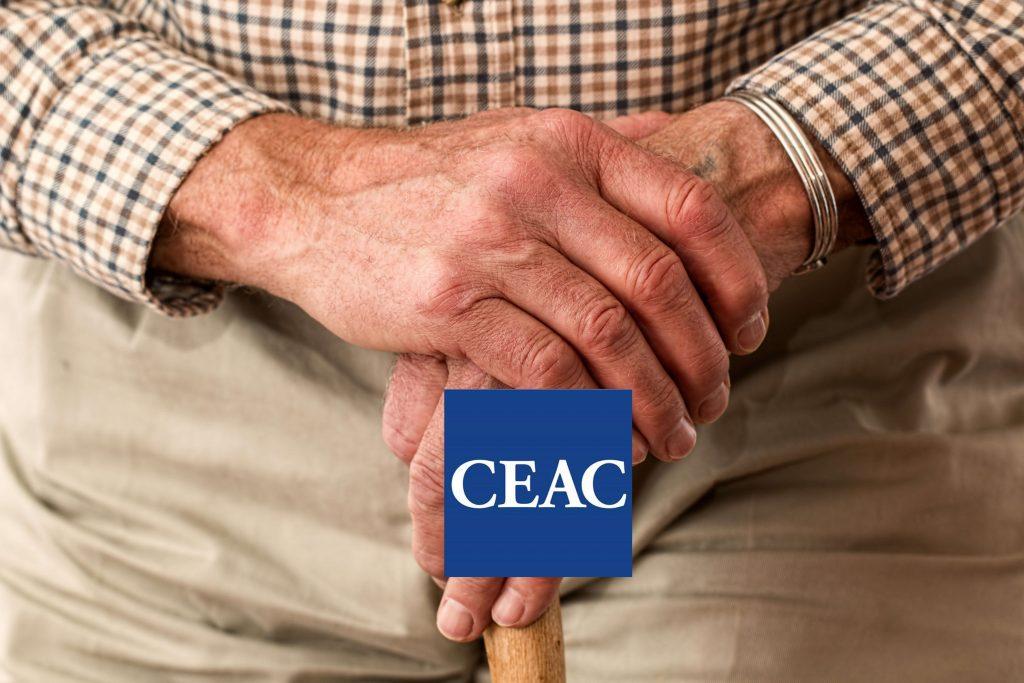 Opiniones CEAC curso de Atencion a Personas en situacion de dependencia