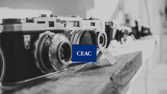 Opiniones CEAC Curso Técnico de Fotografía Digital