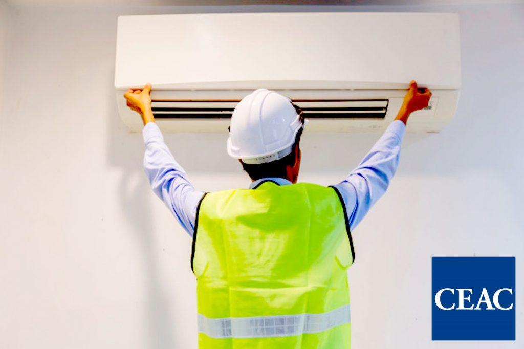 Opiniones CEAC Grado Medio en Instalaciones Frigoríficas y Climatización