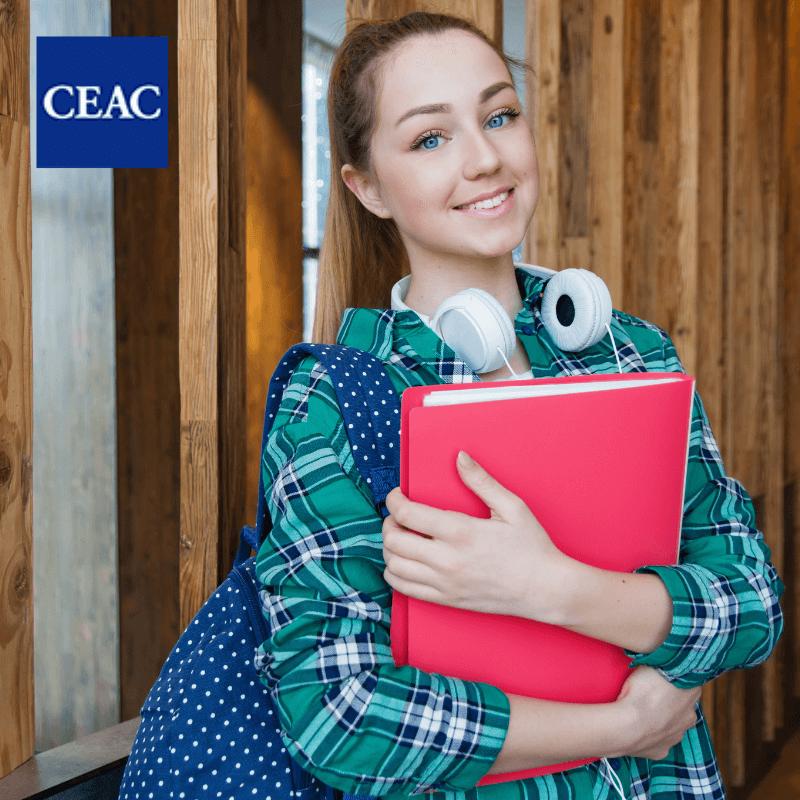 CEAC Opiniones - Curso de Bachillerato