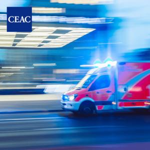 CEAC Opiniones - Curso de Transporte de Emergencias Sanitarias